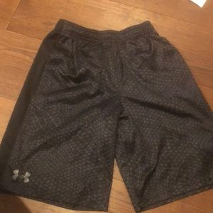 Good YMed Under Armour Shorts